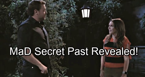 General Hospital Spoilers: Margaux's Shocking Secret Past With Drew Revealed