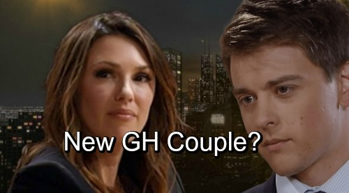 General Hospital Spoilers: Michael's Plot to Bring Down Margaux Creates Spark – Surprising Couple Brings Complications for Sonny?