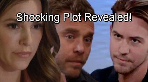General Hospital Spoilers: Margaux's Shocking Past With Drew and Peter Revealed - Jason In Danger?