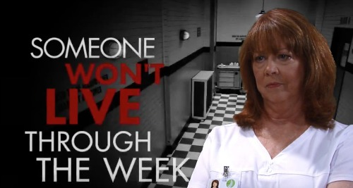 General Hospital Spoilers: GH Halloween Promo Reveals Ryan's Bloody Murder Plan – Mary Pat Will Die