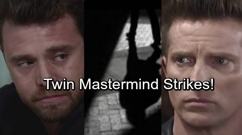 General Hospital Spoilers: Twin Mastermind New Plan Brings Total Terror – Strikes Person Connected to the Jasons