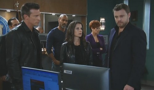 General Hospital Spoilers: Drew and Jason Join Forces – Team Up To Take ELQ From Greedy Ned - Oscar Helps