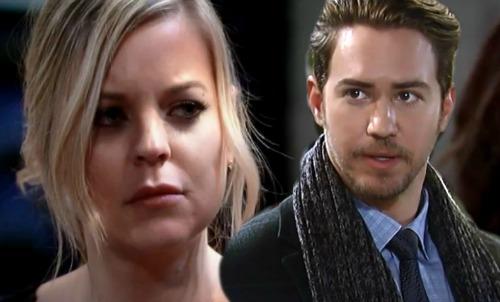 General Hospital Spoilers: Peter Kidnaps Maxie and Lulu After Exposure as Heinrik – Desperado Shows True Faison Colors