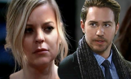 General Hospital Spoilers: Maxie Struggles to Fight Feelings for Peter – GH Gets Tricky Romance Back on Track