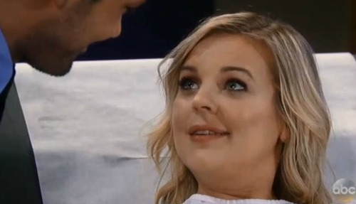 General Hospital Spoilers: Nathan and Maxie's Tragic Goodbye – Final Scenes Together Leave Fans Heartbroken