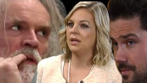 General Hospital Spoilers: Faison Search Leads To Death and Tragedy - Many Set Out On Hunt But Not All Return Alive