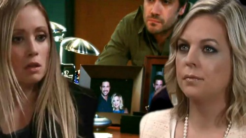 General Hospital Spoilers: Maxie's Bitter Revenge, Vows to Make Lulu Pay – One Destroyed Marriage Deserves Another