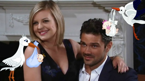 General Hospital Spoilers: Dr. Kim's Shocking News - Maxie's Pregnant with Twins