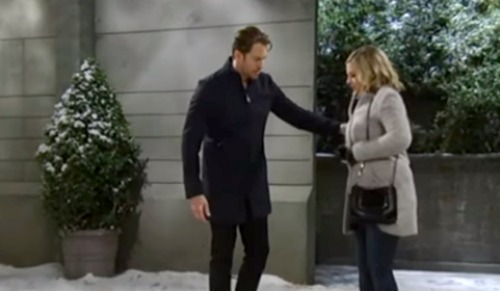 General Hospital Spoilers: Maxie Crushed as Peter's Identity Is Revealed - Lashes Out In Rage and Sorrow