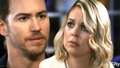 General Hospital Spoilers: Week of April 23 - Nina Sets Peter Up With Gorgeous Model – Maxie Rages With Jealousy