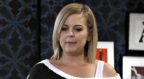 General Hospital Spoilers: Thursday, November 16 – Maxie's Pregnancy Test Result – Patient Six Doubts Sonny's Plan