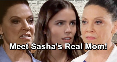General Hospital Spoilers: Liesl's Secret Daughter Shocker - Blackmails Valentin with Sasha Deception