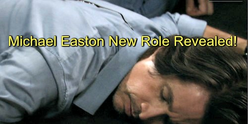 General Hospital (GH) Spoilers: Michael Easton's New Role Revealed – Dixon, The Big Bad Mob Boss