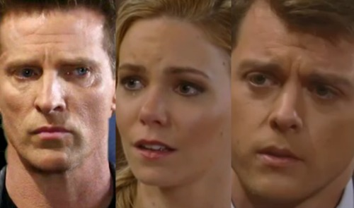 General Hospital Spoilers: Michael Plots Against Nelle With Jason's Help – Schemer Loses Custody And Baby Daddy