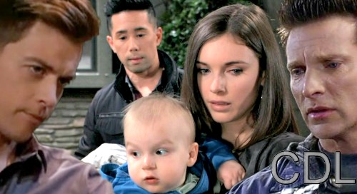 General Hospital Spoilers: Michael Shaken by Willow's Dawn of Day and Wiley Confessions – Sends Jason to Stop Evil Shiloh