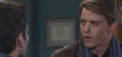 General Hospital Spoilers for Next 2 Weeks: Sam Declares Her Love For Jason – Finn's Commando Training - Michael's Daddy Issues