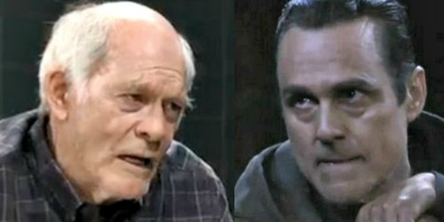 General Hospital Spoilers: Mike's Shocking Memory Breakthrough - Recalls Moving The Body and Gun Buried in Croton
