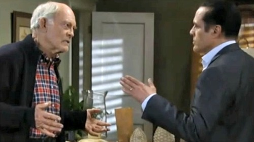 General Hospital Spoilers: Mike's Sad Fate Revealed - Sonny and Family's Desperate Struggle