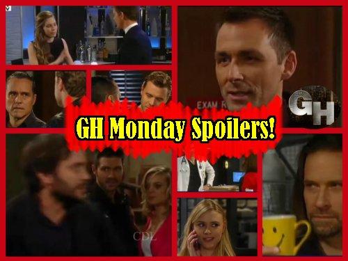 General Hospital Spoilers: Sonny Confesses Cheating, Jason Threatens Mobster – Dante Attacks Valentin Over Charlotte Reveal