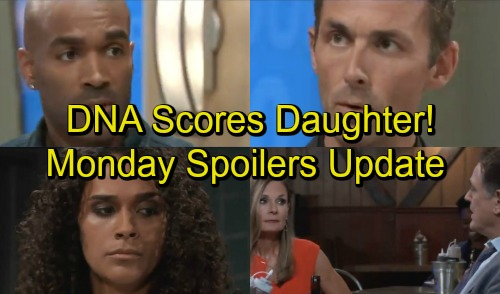 General Hospital Spoilers: Monday, October 1 Update – Valentin Thrilled Over DNA Match – Nina's Admission – Laura's Big Surprise