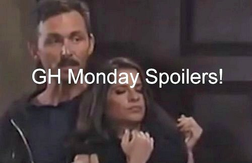 'General Hospital' Spoilers: 'Theo' Takes Hostages, Threatens Sam's Life – Jason Forced to Submit to Valentin