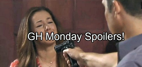 General Hospital (GH) Spoilers: Sonny and Michael Save Sabrina – Alexis Rats Out Julian – Brad and Lucas Wedding Plans