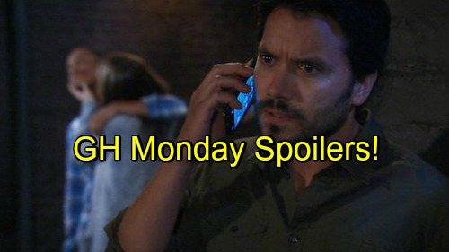 'General Hospital' Spoilers: Bryan Craig Exit - Morgan Dies - Dante Blames Sonny's Botched Julian Hit - Nelle Lies