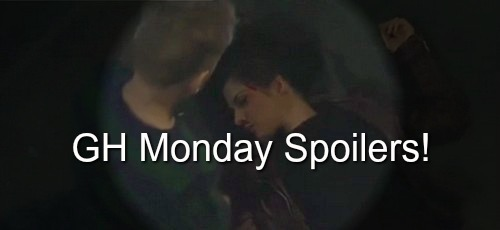General Hospital (GH) Spoilers: Jake Leaves Sam for Dead, Liz and Jason Crisis Mode - Has Lesbian Loving Come to PC?