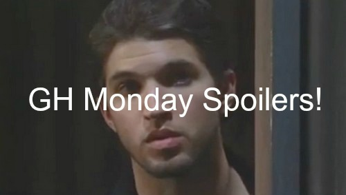 General Hospital (GH) Spoilers: Paul Faces Off with Dixon - Morgan Lurks Then Strikes – Lulu Heads Towards Doom