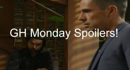 'General Hospital' Spoilers: Sabrina Baby in Crisis – Finn Makes Shocking Diagnosis – Julian Considers Killing Alexis