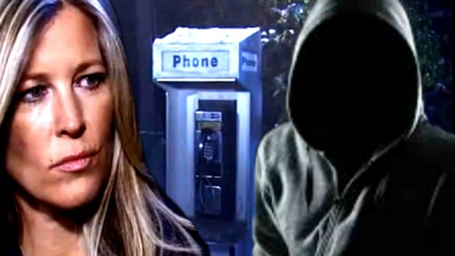 General Hospital Spoilers: Carly In Shock After Morgan Encounter – Nelle Panics as Jason Hunts Imposter