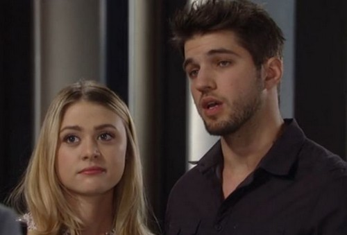 General Hospital (GH) Spoilers: Kiki Pregnant With Morgan's Baby - Shocking News Sets Port Charles On Fire