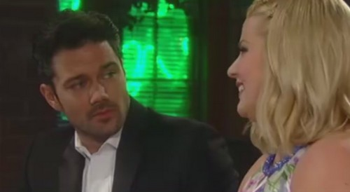 General Hospital Spoilers: Maxie's Investigation Exposes Man Landers, Nathan's Deception Revealed –  Naxie Faces Split