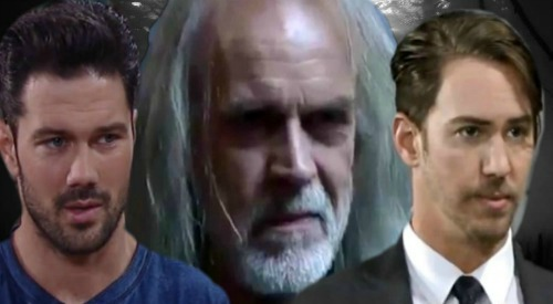 General Hospital Spoilers: Will Cesar Faison Return for Peter's Takedown – Killed Wrong Son Nathan, Back to Kill the Right One?