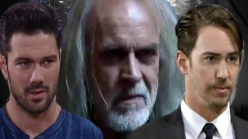 General Hospital Spoilers: Peter Gets Faison's Memories, Torch Is Passed – Kevin Secured Brain for Secret Plan