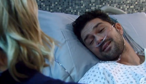 General Hospital Spoilers: Ryan Paevey Wants Spinelli to Comfort Maxie – Shares His Thoughts on GH After Nathan's Death