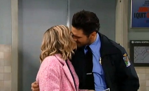 General Hospital Spoilers: Ryan Paevey Gives Kirsten Storms Special Gift as He Leaves GH – TV Wife 'Stoked' Over Sweet Present