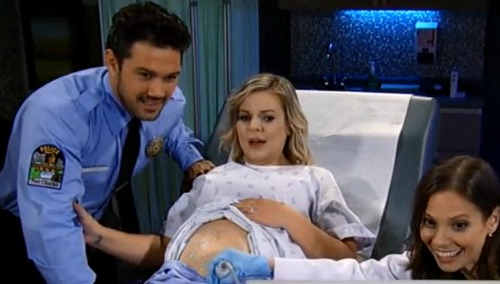 General Hospital Spoilers: Nathan's Heartwarming Message for Baby West – Ryan Paevey Speaks Out on Birth of TV Son