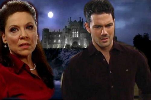 General Hospital Spoilers: Week of January 1-5 – Fierce Faceoffs, Deadly Danger and Scary Suspicions