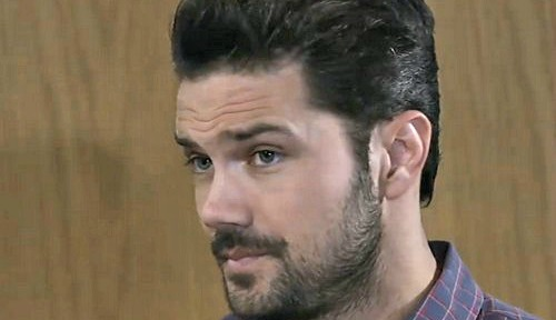 General Hospital Spoilers: Ryan Paevey Checks In With GH Fans