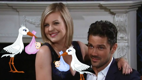 General Hospital Spoilers: Maxie's Baby In Danger - Faces Heart Transplant Like Mom?