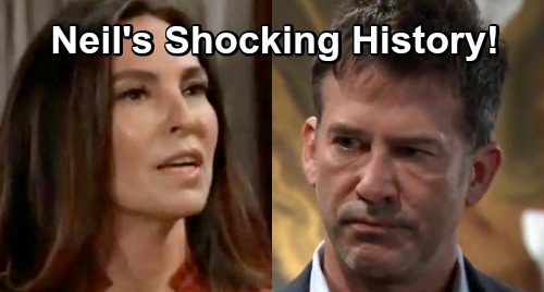 General Hospital Spoilers: Neil's Troubling History Revealed – Willow's Adoptive Father and Harmony's Ex?