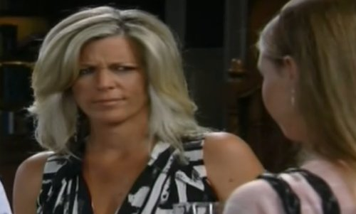 'General Hospital' Spoilers: Con-Woman Nelle Out for Revenge - Karma for Carly's Shady Past in Port Charles