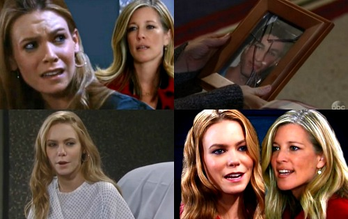 General Hospital Spoilers: Morgan Haunting Scam Blows Up – Carly's Attack Sparks Nelle Baby Crisis
