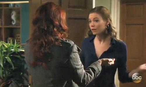 General Hospital Spoilers: Bobbie Finally Exposes Nelle, Discovers The Truth - History Repeats Itself?