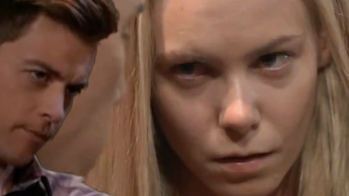 General Hospital Spoilers: Nelle's Note Drives Brad to the Edge – Duped Baby Daddy Michael Wants Answers
