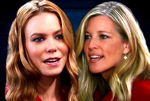 General Hospital Spoilers: Nelle Freaks Over Dead Zack Hauntings – Carly Beats Schemer at Her Own Game