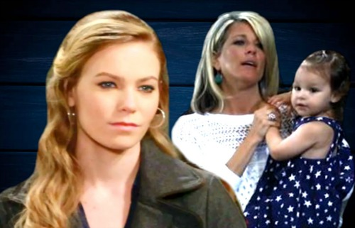 General Hospital Spoilers: Nelle Plays with Fire and Gets Burned – Carly Retaliates in a Big Way