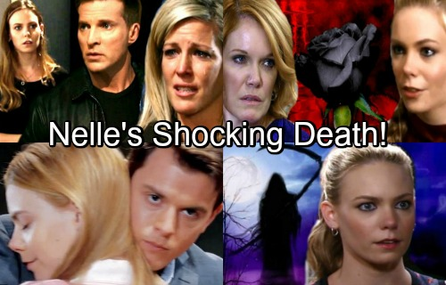 General Hospital Spoilers: Nelle's Departure Brings Murder Mystery – Shocking Death Ends Port Charles' Worst Nightmare