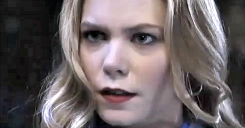General Hospital Spoilers: Nelle's Plan Derailed, Desperation Leads to Baby Snatching – Maxie and Nathan Heartbroken Victims